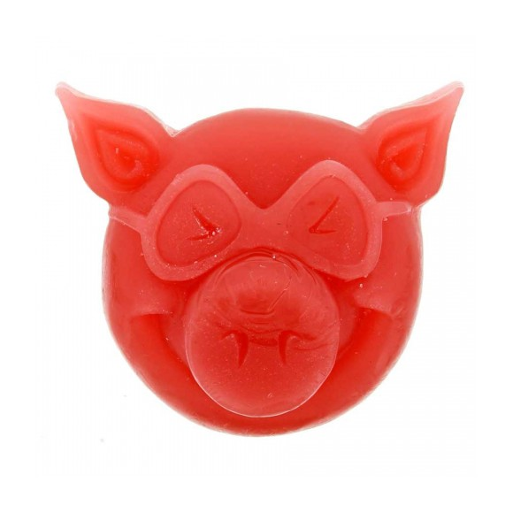 Wax Pig Classic Red