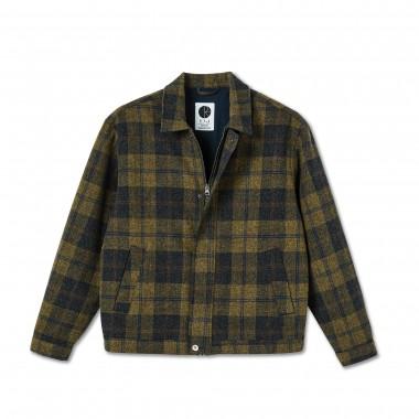 Jacket Polar Herrington Green