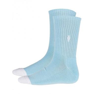 Socks Girl Icey OG Light Blue
