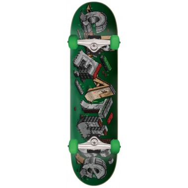 Complete Board Creature Slab Diy Full