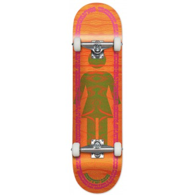 Complete Board Girl Til Gass Vibrations