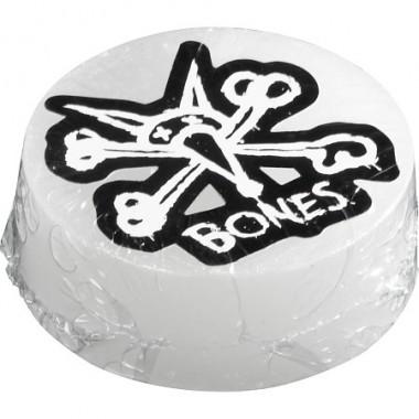 Wax Bones Vato White