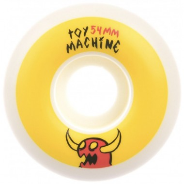 Roues Toy Machine Sketchy Monster 100A