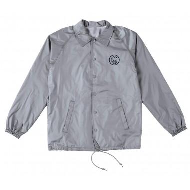 Jacket Spitfire Classic Swirl Silver